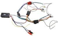 Plug & Play High-Low Wandler für Nissan ab 2001...
