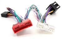 Plug & Play 4-Kanal Endstufen Einbindung für Mazda