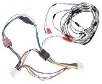Plug & Play Audiosignal Abgriff für Honda ab 2008