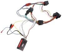 Plug & Play High-Low Wandler für BMW Rundpin