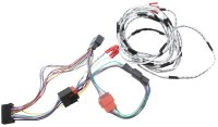 Plug & Play Audiosignal Abgriff für Ford Fiesta,...