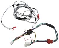 Plug & Play Audiosignal Abgriff für Renault,...