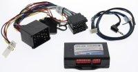 Autoleads CP2-BM23 ControlPRO für Land Rover und Rover