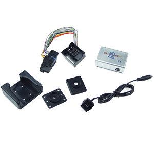 iPod Interface für BMW OEM-Radio mi Most Stecker an iPod