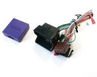 Dietz 60112 Premium 2-DIN Radioblende für MERCEDES...
