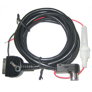 iPod AUX-In Adapter JVC J-Link