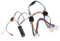 Plug & Play High-Low Wandler für Hyundai i30 und...