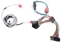 Plug & Play Audiosignal Abgriff für BMW Quadlock