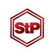 StP Black Silver Speaker Kit