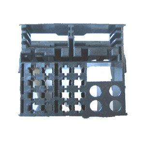 Quad-Lock Stecker, 16 polig, male