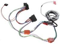 Plug & Play Audiosignal Abgriff für Audi A4, A5,...