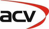 ACV 30.4040-01 Batterieterminal Minuspol 2 x 20 / 35 / 50...