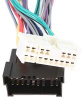 Plug & Play Audiosignal Abgriff für Hyundai und...