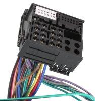 Plug & Play Audiosignal Abgriff für Peugeot...