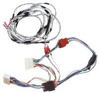 Plug & Play Audiosignal Abgriff für Nissan bis 2007