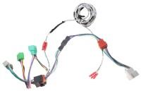 Plug & Play Audiosignal Abgriff für Volvo (1998...