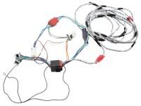Plug & Play Audiosignal Abgriff für Nissan ab...