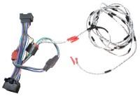 Plug & Play Audiosignal Abgriff für Opel...