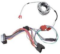 Plug & Play Audiosignal Abgriff für Ford bis 2008