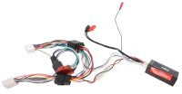 Plug & Play High-Low Wandler für Subaru bis 2009