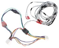 Plug & Play Audiosignal Abgriff für Subaru bis 2009