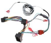 Plug & Play Audiosignal Abgriff für Alfa Romeo,...