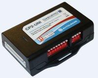 Autoleads CP2-FD52 ControlPRO für Ford mit Quadlock