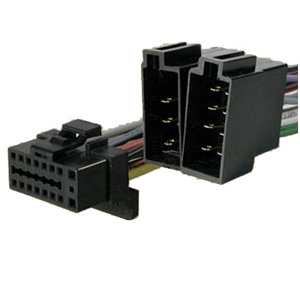 O-Radiokabel Sony MDX-C800REC 16 polig 22x10mm