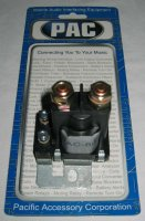 PAC-80 Batterie-Trennrelais