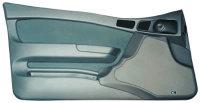 P.M. Modifiche POKET Doorboards Alfa Romeo 145 (2x165 mm + MT)