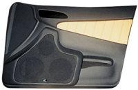 P.M. Modifiche POKET Doorboards Alfa Romeo 156 (2x165 mm...