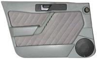 P.M. Modifiche POKET Doorboards Alfa Romeo 155 (1x165 mm)