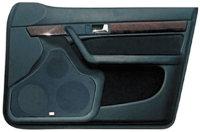 P.M. Modifiche POKET Doorboards Audi A6 - 100 vor1998...