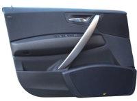 P.M. Modifiche POKET Doorboards BMW X3 (2x165 mm)