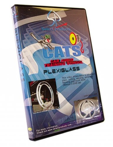 Select Products DVD3 Acryl