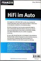 Klaus Methner - HiFi im Auto