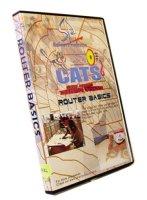 Select Products DVD4 Oberfräsen