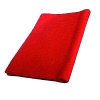 Akustikbezugsstoff bordeaux-rot 70x130cm