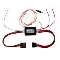 Universal Muting-Gerät ISO-ISO Freisprechadapter-Mute