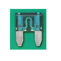 DIN-Mini-Flachsteck-Sicherung 2A 10er Pack