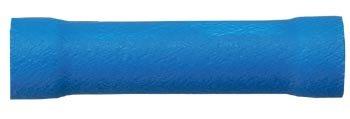 Sinus Live Kabelquetschverbinder, blau, 2,5 - 4 mm²