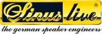 Sinus Live Kabelquetschverbinder, gelb, 4 - 6 mm²