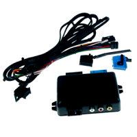 Multimedia Interface BMW 16:9 ohne TV-Tuner