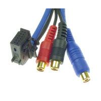 MERCEDES Comand Video Adapter für TV-Tuner...
