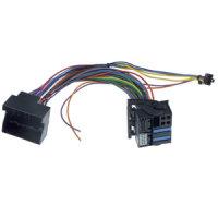 Kabelsatz BMW , MERCEDES für 70511 Freischaltmodul