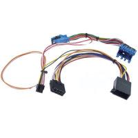 Kabelsatz Mercedes Comand 2.0 für 70511 Freischaltmodul
