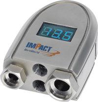 Impact MCT 001 (+) Polklemme