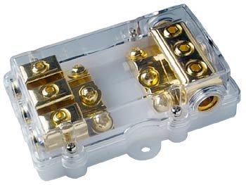 Sinus Live Mini-ANL 3-3 Sicherungsverteiler