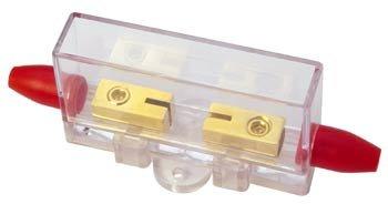 Sinus Live MS-80 Sicherungshalter