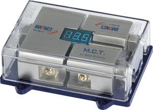Impact MCT 302